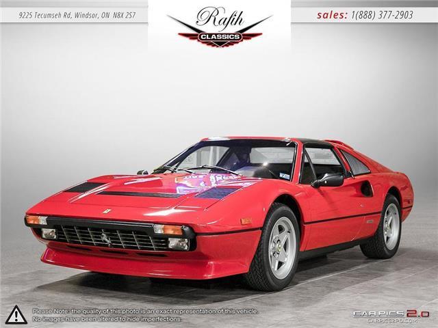 1985 Ferrari 308 308 (Stk: PM7053) in Windsor - Image 1 of 26