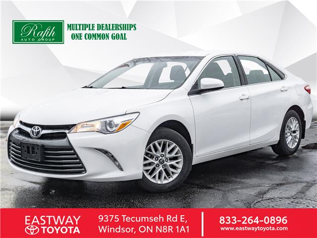 2017 Toyota Camry LE (Stk: PR2718) in Windsor - Image 1 of 20