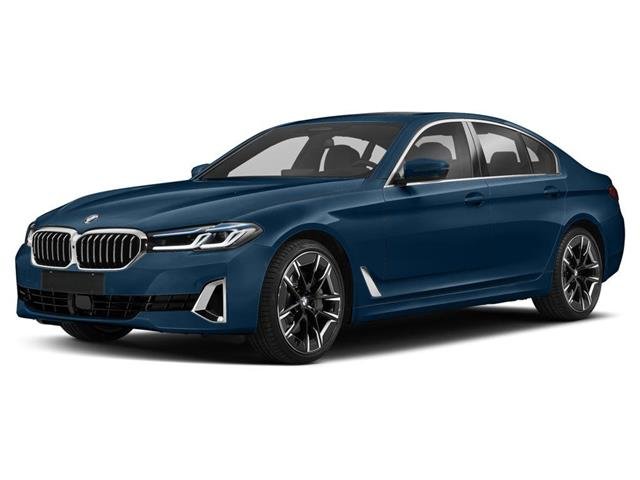 2021 BMW 540i xDrive (Stk: B8404) in Windsor - Image 1 of 2
