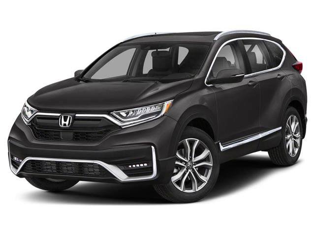 2020 Honda CR-V Touring (Stk: 2201849) in North York - Image 1 of 9