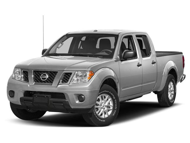 2014 Nissan Frontier SV (Stk: 20047A) in Mississauga - Image 1 of 10