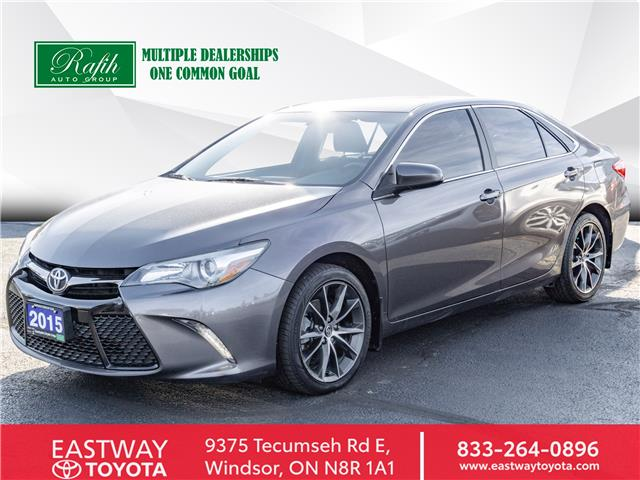 2015 Toyota Camry XSE (Stk: PR2016) in Windsor - Image 1 of 24