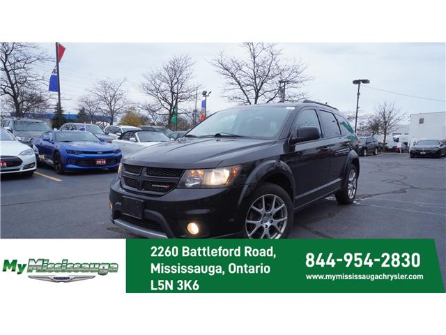 2014 Dodge Journey R/T (Stk: 20RM9226B) in Mississauga - Image 1 of 20