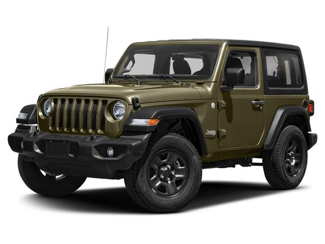 2021 Jeep Wrangler Sport (Stk: 21053) in Mississauga - Image 1 of 9