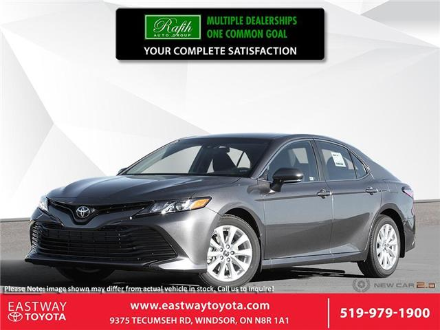 2020 Toyota Camry LE (Stk: CA4215) in Windsor - Image 1 of 22