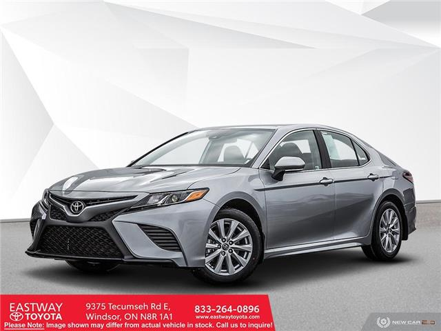 2020 Toyota Camry SE (Stk: CA1120) in Windsor - Image 1 of 23