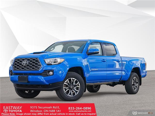 2021 Toyota Tacoma Base (Stk: TA6732) in Windsor - Image 1 of 23