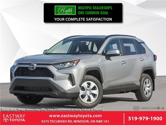 2020 Toyota RAV4 LE (Stk: RA2297) in Windsor - Image 1 of 23