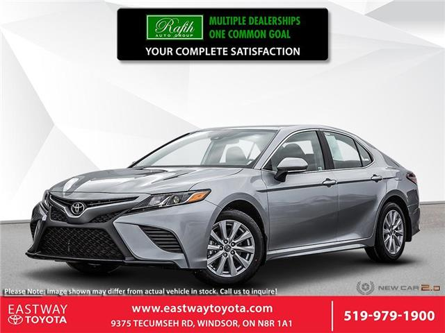 2020 Toyota Camry SE (Stk: CA3276) in Windsor - Image 1 of 23