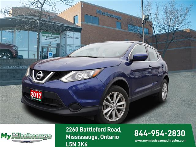 2017 Nissan Qashqai S (Stk: 1226) in Mississauga - Image 1 of 18