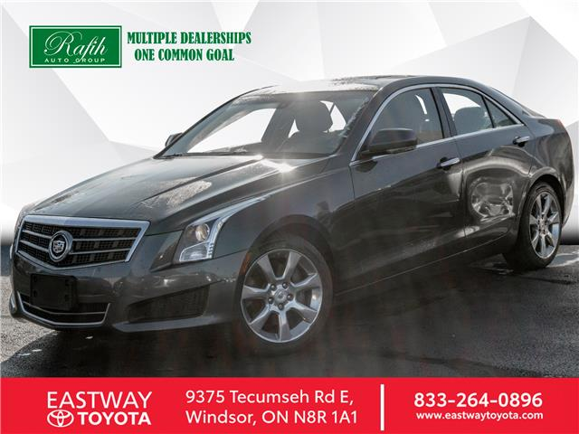 2013 Cadillac ATS  (Stk: PR5237) in Windsor - Image 1 of 23