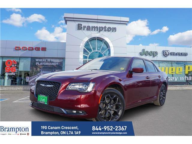 2019 Chrysler 300 S (Stk: 13871) in Brampton - Image 1 of 18