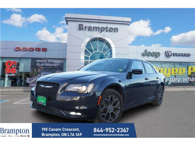 2019 Chrysler 300 S (Stk: 13870) in Brampton - Image 1 of 22