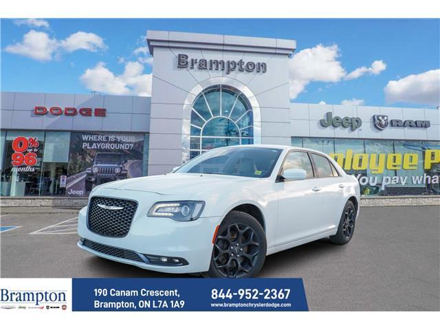 2019 Chrysler 300 S (Stk: 13873) in Brampton - Image 1 of 20