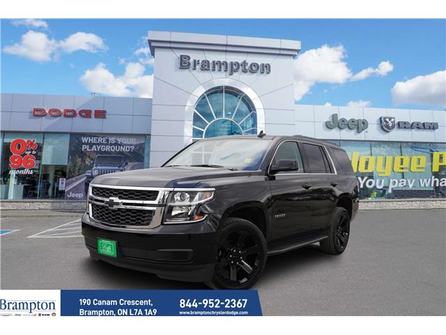 2020 Chevrolet Tahoe LS (Stk: 20457A) in Brampton - Image 1 of 21