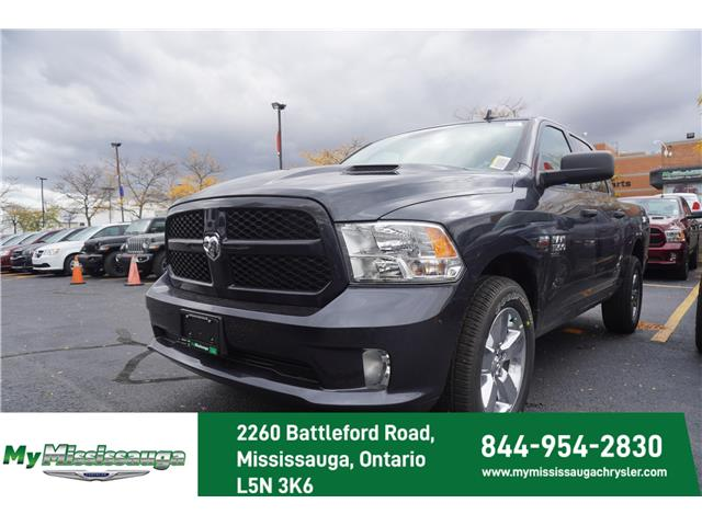 2020 RAM 1500 Classic ST (Stk: 20RM1256) in Mississauga - Image 1 of 19