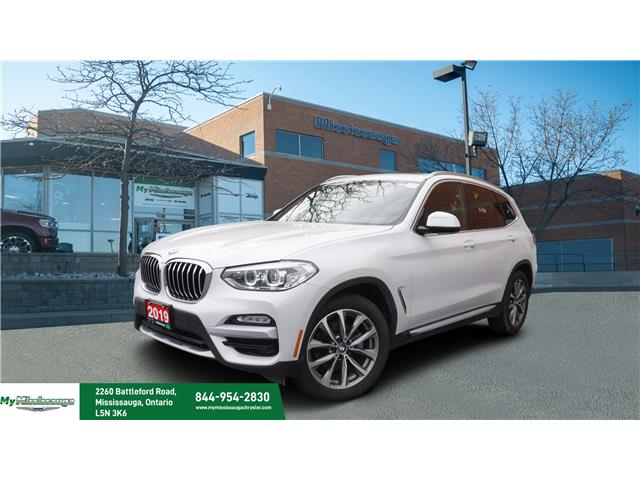 2019 BMW X3 xDrive30i (Stk: 1220) in Mississauga - Image 1 of 28