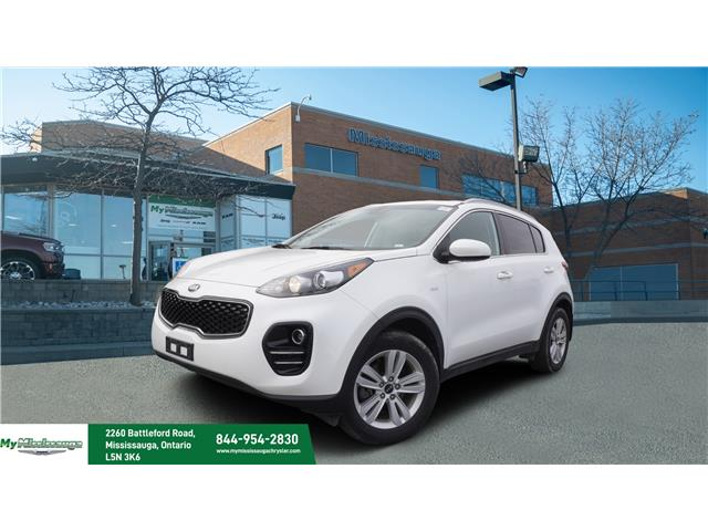 2019 Kia Sportage LX (Stk: 1243) in Mississauga - Image 1 of 21