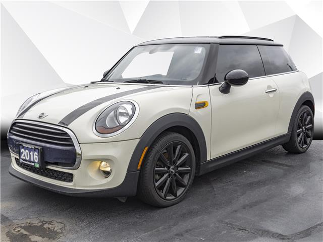 2016 MINI 3 Door Cooper (Stk: P8394) in Windsor - Image 1 of 22