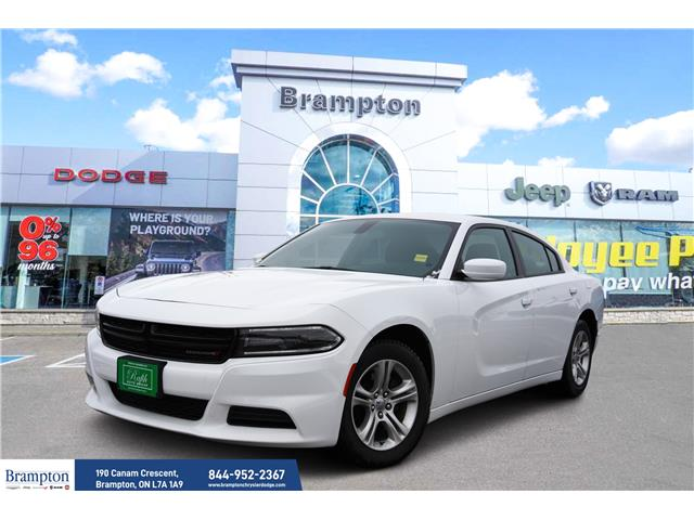 2019 Dodge Charger SXT (Stk: 13840) in Brampton - Image 1 of 21