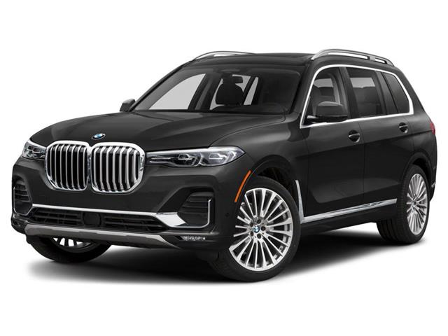 2021 BMW X7 xDrive40i (Stk: B8429) in Windsor - Image 1 of 9