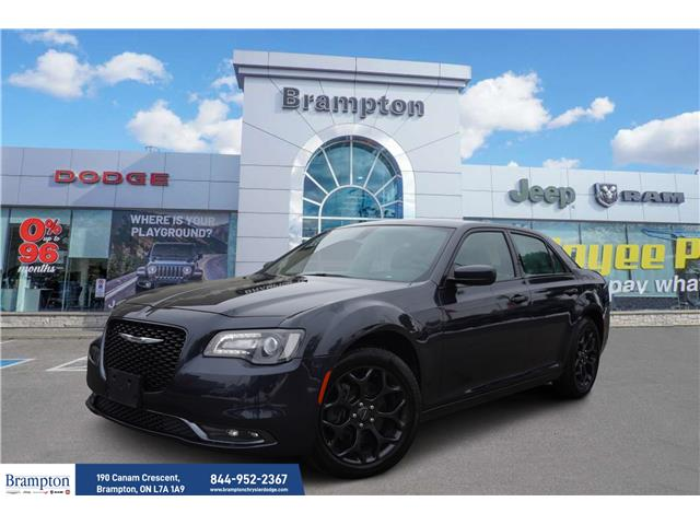 2019 Chrysler 300 S (Stk: 13874) in Brampton - Image 1 of 25