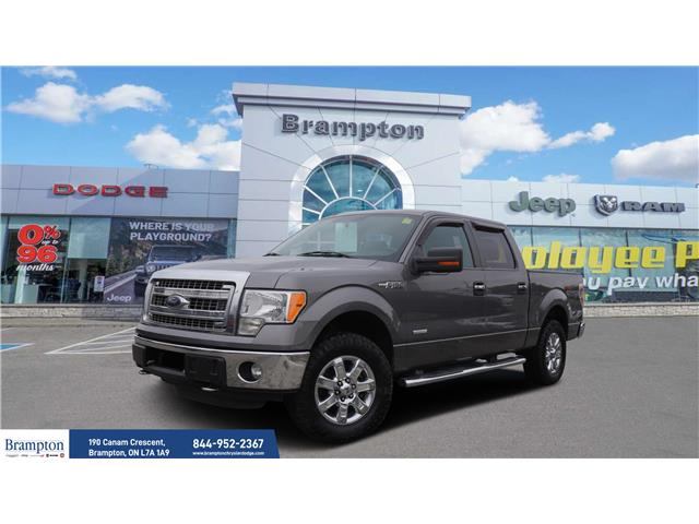 2013 Ford F-150  (Stk: 20193A) in Brampton - Image 1 of 17