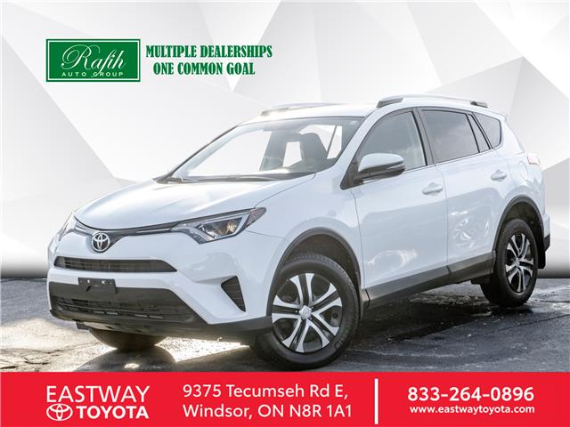 2016 Toyota RAV4 LE (Stk: PR4828) in Windsor - Image 1 of 24