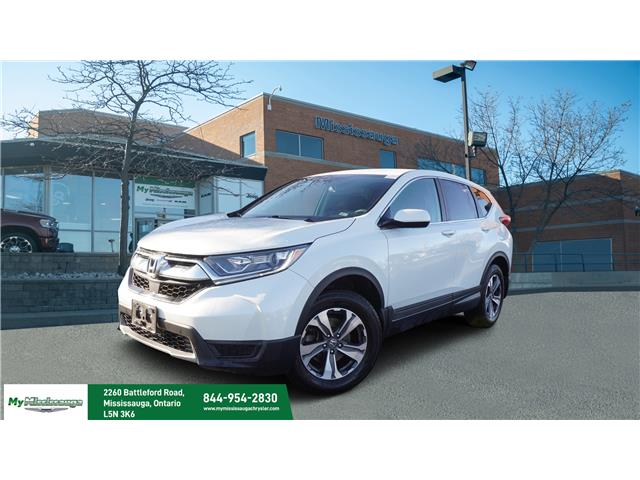 2018 Honda CR-V LX (Stk: 1250) in Mississauga - Image 1 of 24