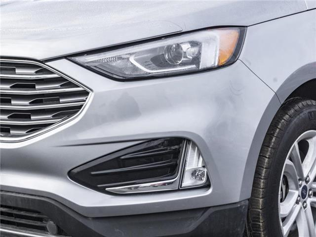 2020 Ford Edge  (Stk: P8443) in Windsor - Image 1 of 20