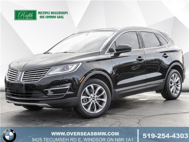 2018 Lincoln MKC Select (Stk: P8442) in Windsor - Image 1 of 23
