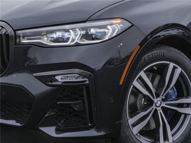 2021 BMW X7 M50i (Stk: B8432) in Windsor - Image 1 of 19