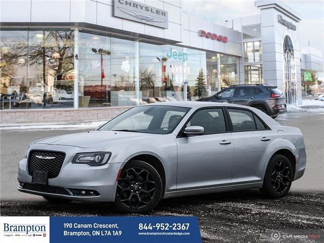 2019 Chrysler 300 S (Stk: 13867) in Brampton - Image 1 of 30