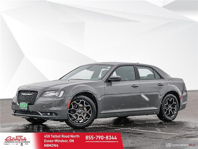 2019 Chrysler 300 S (Stk: 60705) in Essex-Windsor - Image 1 of 27