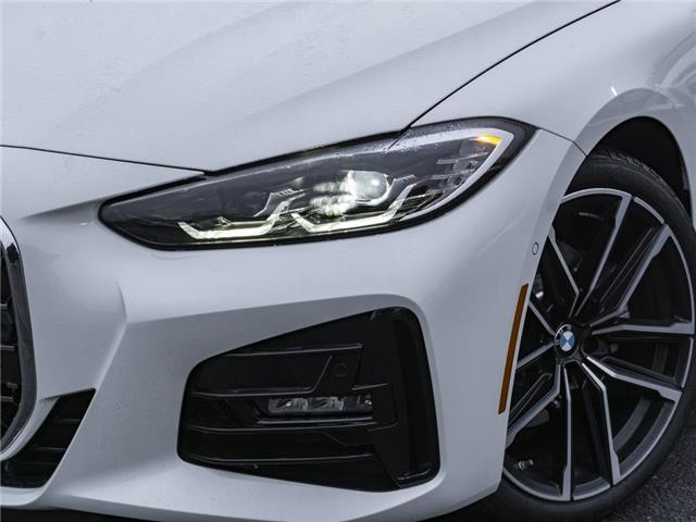 2021 BMW 430i xDrive (Stk: B8445) in Windsor - Image 1 of 21