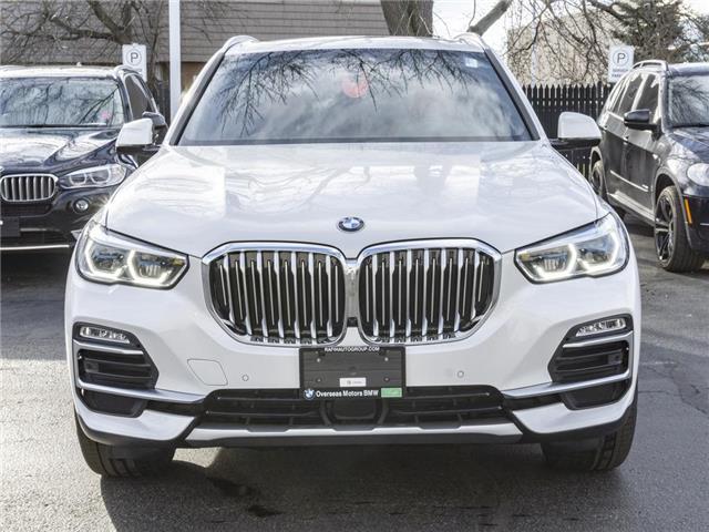 2021 BMW X5 xDrive40i (Stk: B8412) in Windsor - Image 1 of 22