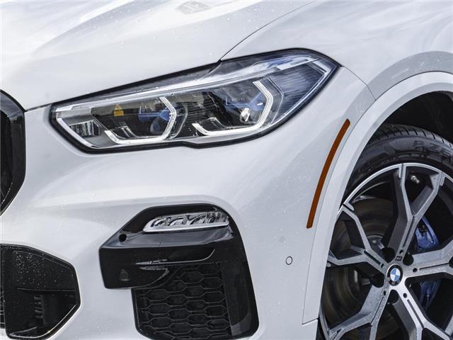 2021 BMW X5 xDrive40i (Stk: B8425) in Windsor - Image 1 of 21
