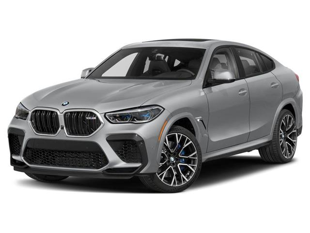 2021 BMW X6 M Competition (Stk: B8457) in Windsor - Image 1 of 9