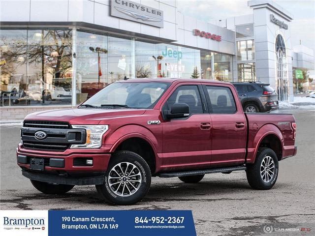 2019 Ford F-150  (Stk: 20124A) in Brampton - Image 1 of 30