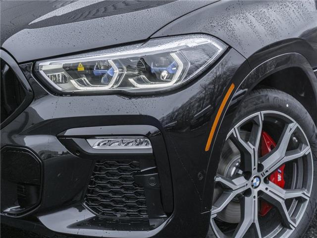2021 BMW X6 xDrive40i (Stk: B8456) in Windsor - Image 1 of 18