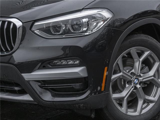 2021 BMW X3 PHEV xDrive30e (Stk: B8332) in Windsor - Image 1 of 23