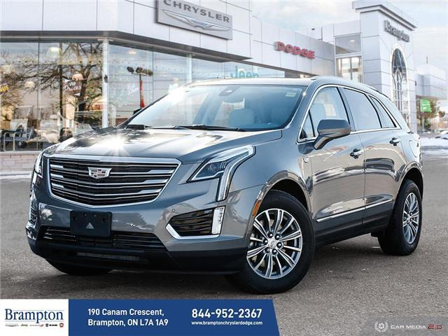 2018 Cadillac XT5 Luxury (Stk: 13908) in Brampton - Image 1 of 30
