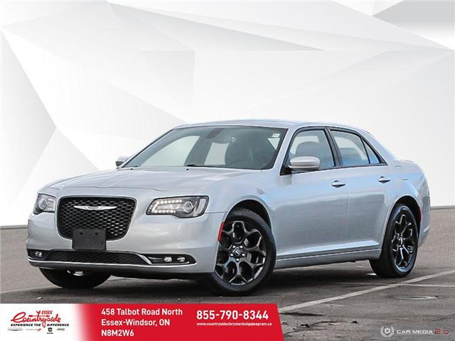2019 Chrysler 300 S (Stk: 60717) in Essex-Windsor - Image 1 of 27