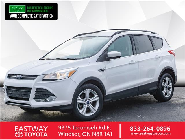 2013 Ford Escape SE (Stk: TR3750) in Windsor - Image 1 of 22