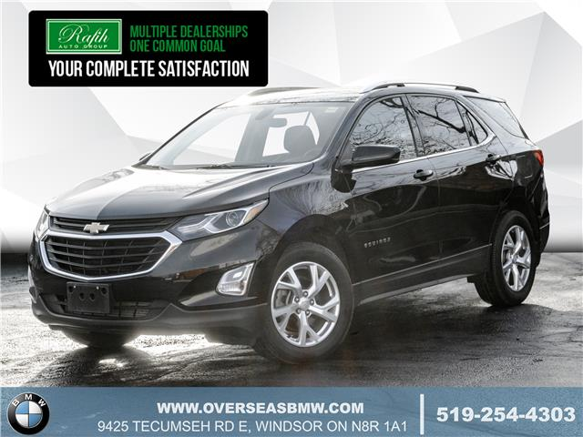2019 Chevrolet Equinox  (Stk: P8441) in Windsor - Image 1 of 23