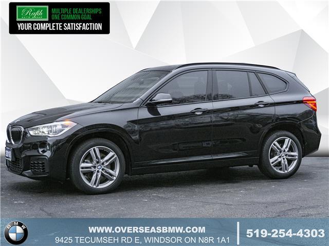 2018 BMW X1 xDrive28i (Stk: B8226A) in Windsor - Image 1 of 23
