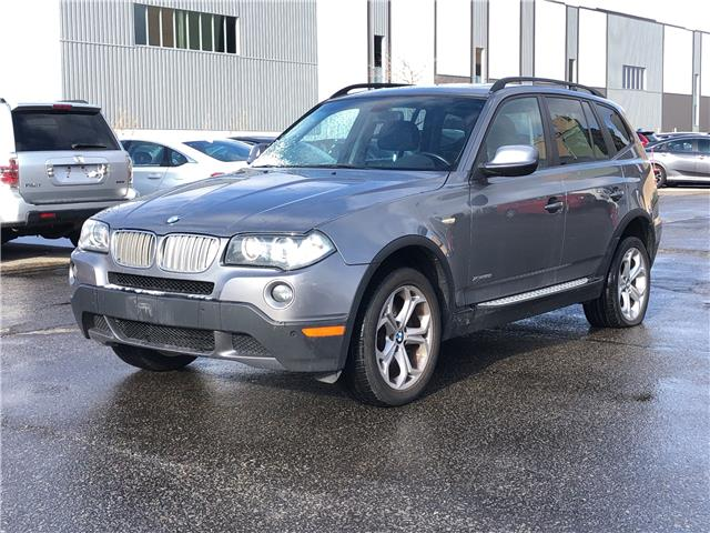 2010 BMW X3 xDrive30i (Stk: P14329A) in North York - Image 1 of 10