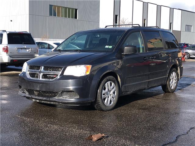 2013 Dodge Grand Caravan SE/SXT (Stk: P14362A) in North York - Image 1 of 9