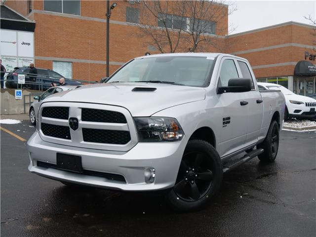 2019 RAM 1500 Classic ST (Stk: 200030A) in Mississauga - Image 1 of 21