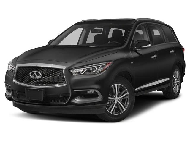 2020 Infiniti QX60 ESSENTIAL (Stk: 13927) in Brampton - Image 1 of 9